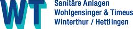 WT Sanitäre Anlagen